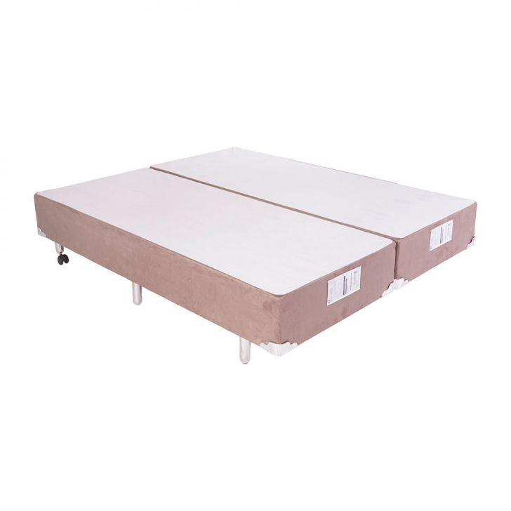 base cama box queen sued marrom luckspuma