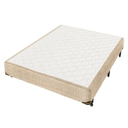 Base Para Cama Box Minasflex Plus Casal