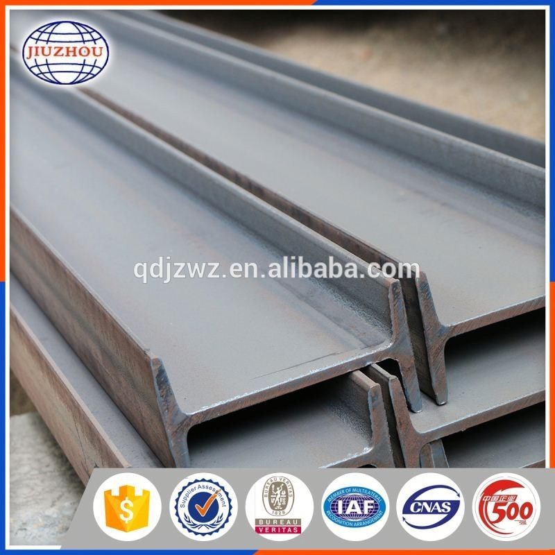 china low prices steel building construction materials i beam