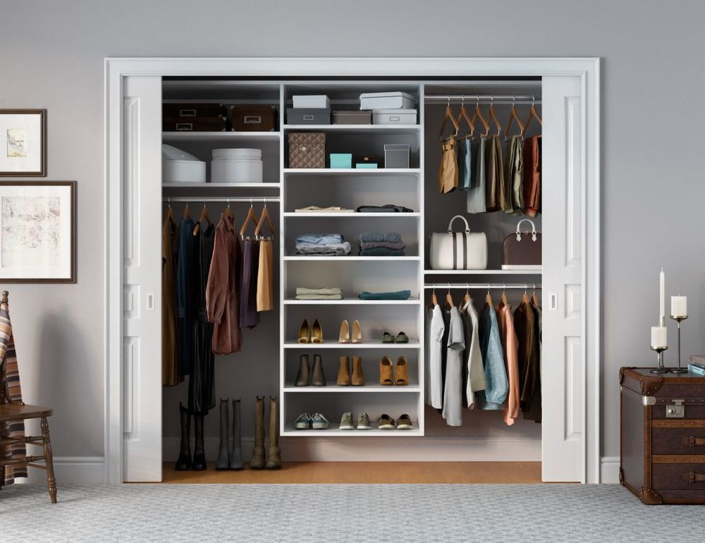california closets charlotte
