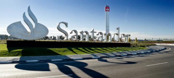 congratulations to banco santander for implementing flexiworking