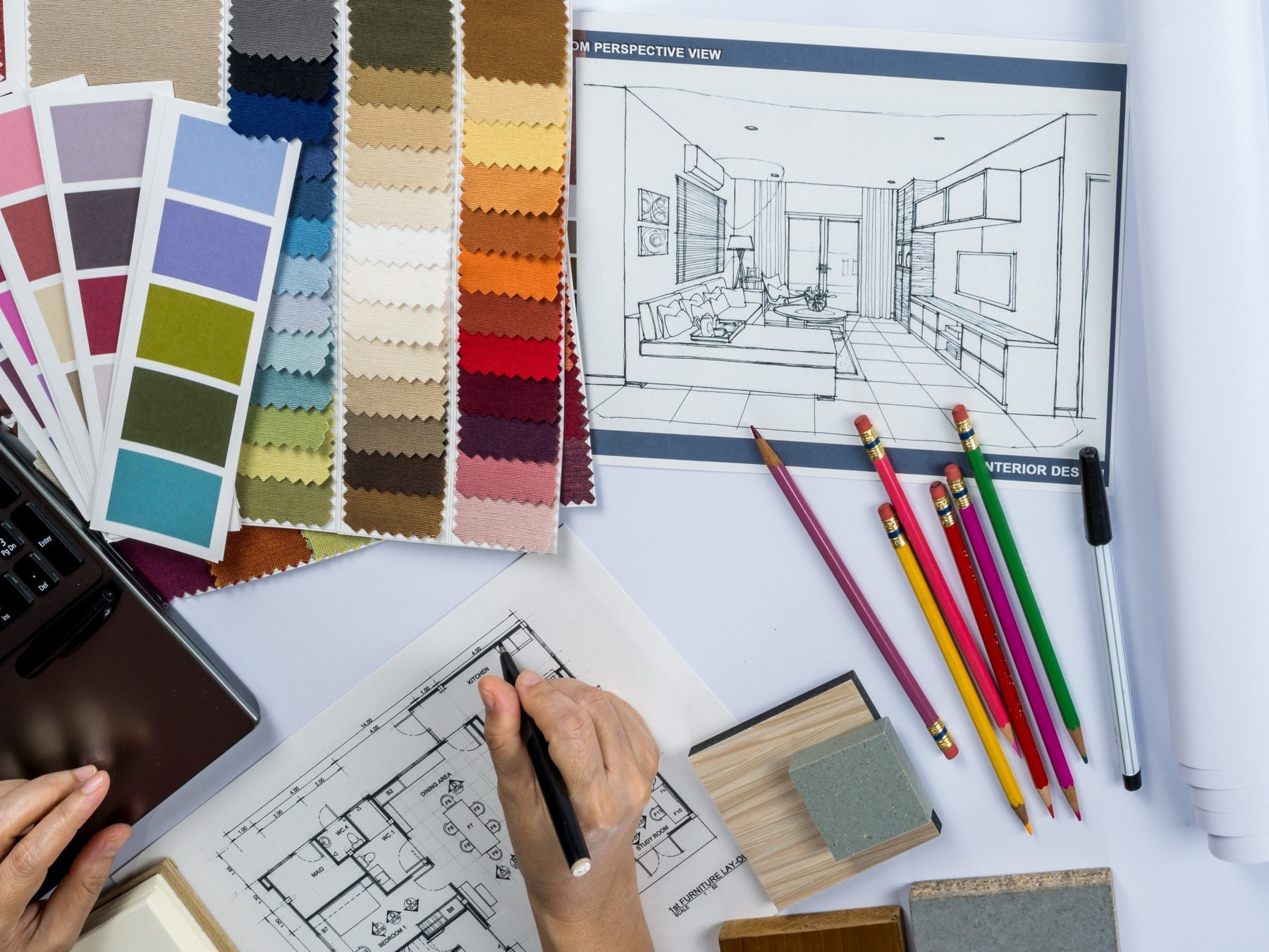 what to know before be ing interior designer