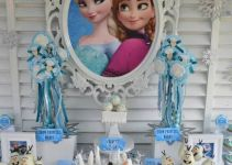 Festa Infantil Frozen Contemporânea Pin De Kymberly Brigman Em Decor Ideas_festa Infantil Frozen