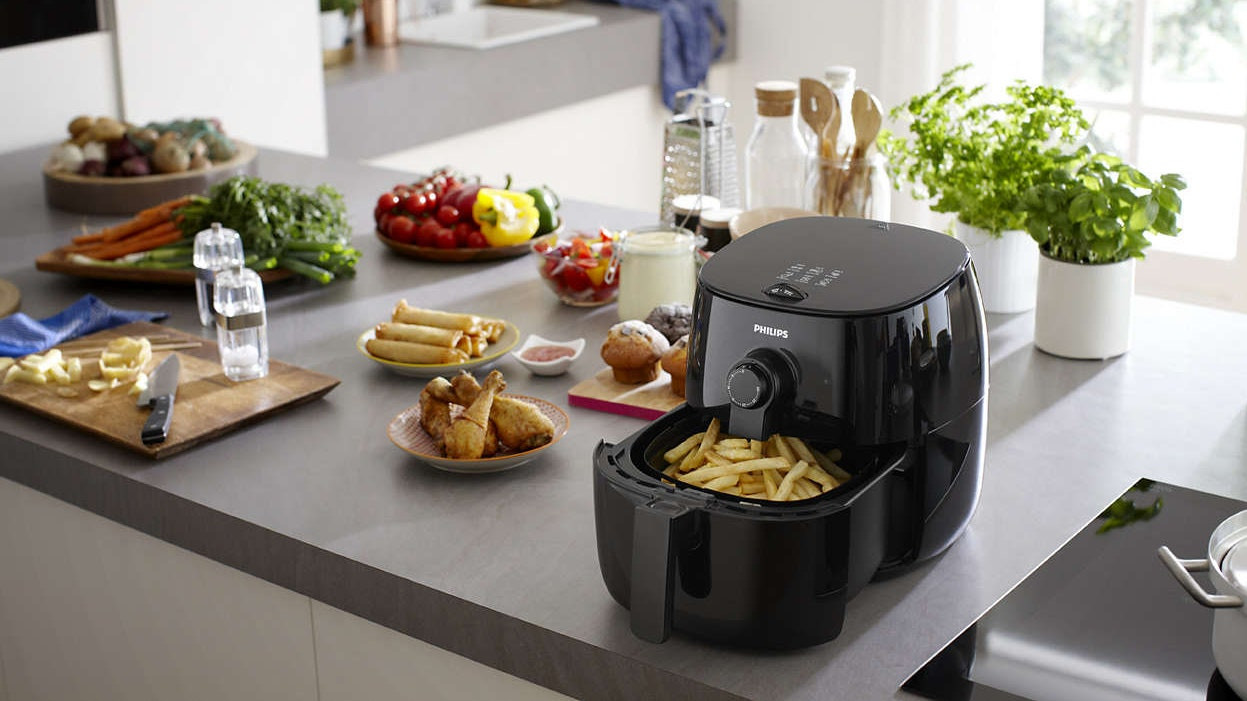how to use an air fryer article