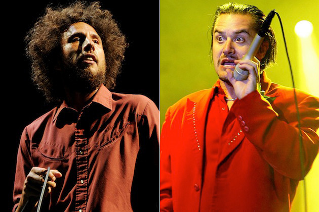 zach de la rocha mike patton guest new deltron 3030 releases