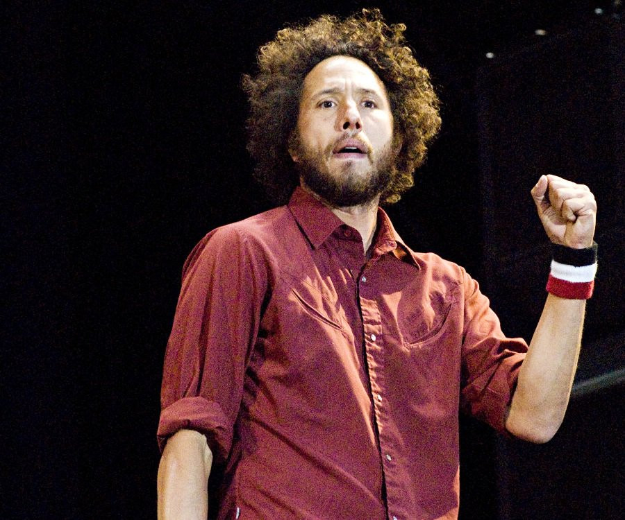 zack de la rocha relating animal