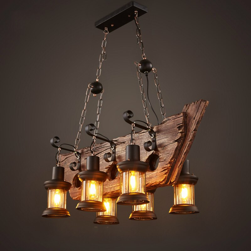 wholesale country style lighting