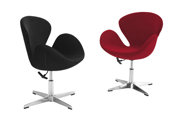 hot best guangdong office chair 2014 without wheels