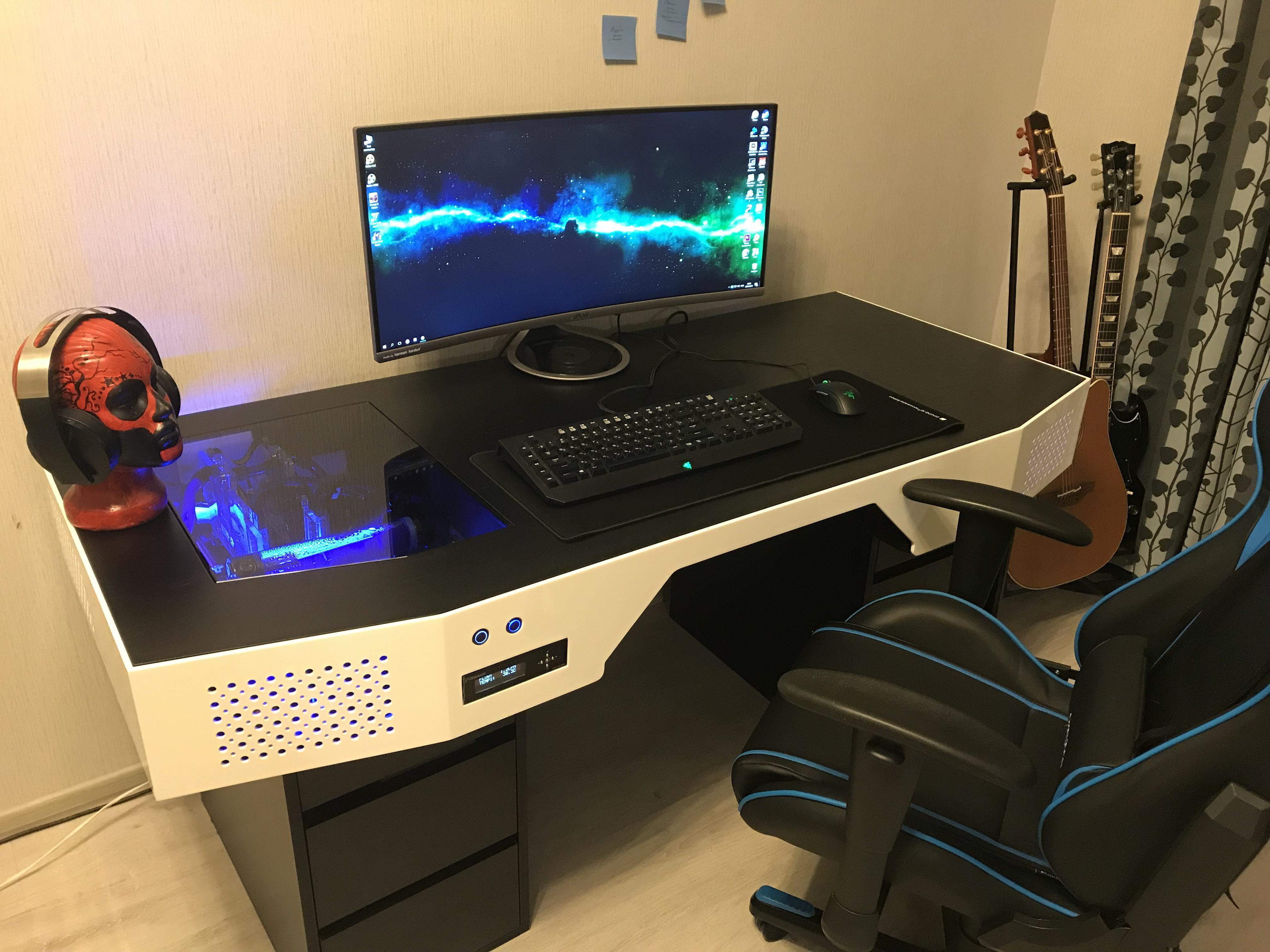 50 pc gaming setups that will make you jealous 2018