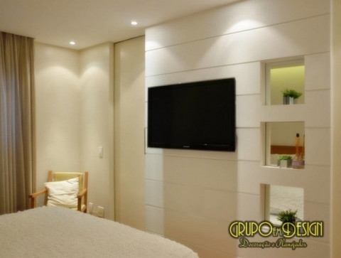 painel gesso