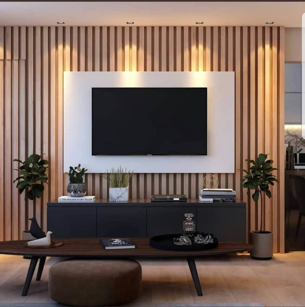 top 50 modern tv stand design ideas for 2020