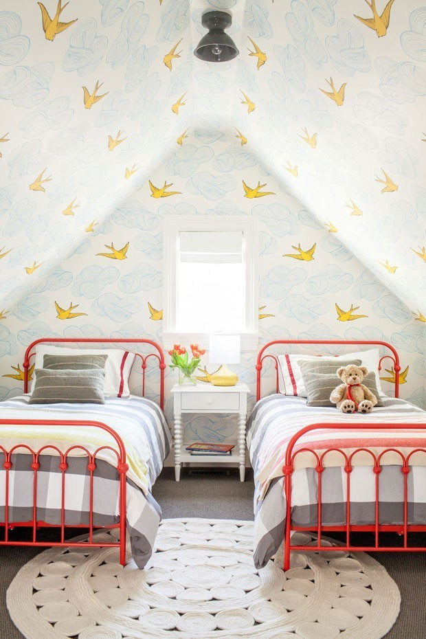 the best t n girls bedrooms this month