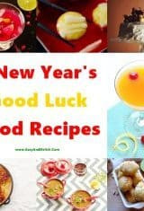 7 New Years Good Luck Food Recipes 160x235