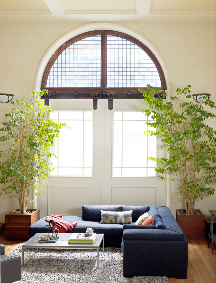 design ideas that can make large rooms feel more stylish