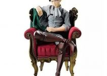 Ver sofá Inovador attack On Titan Rival Ackerman Sitting Posture Action_ver sofá